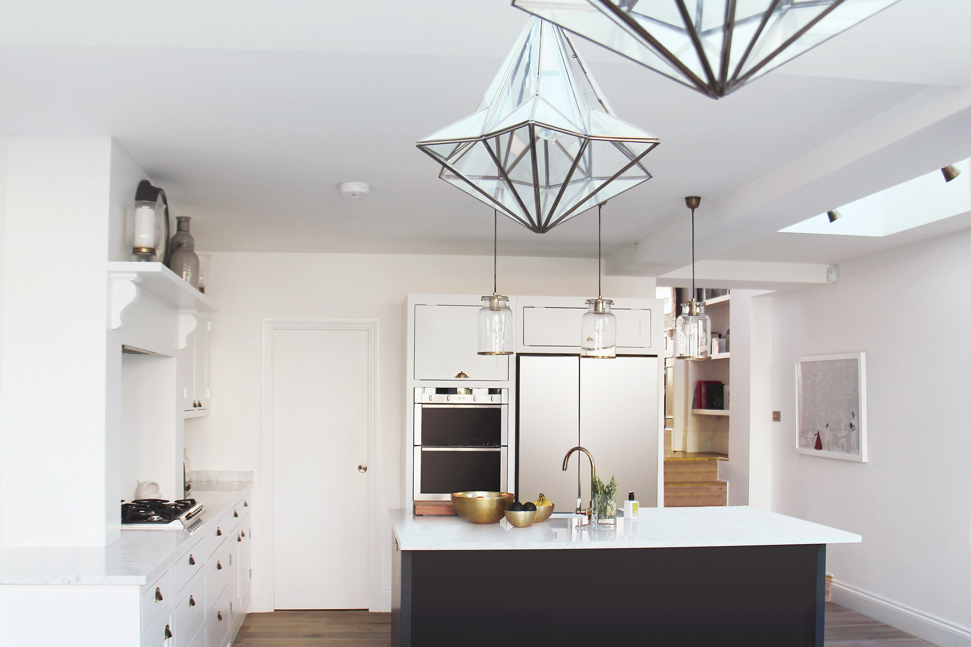 - marchini-architecture.com, - kitchen extension, - Streatham