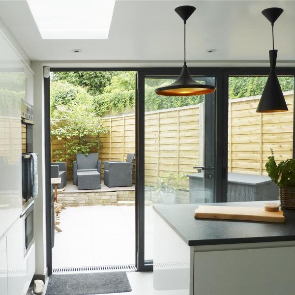 - marchini-architecture.com, - kitchen extension, - modern kitchen, - Putney