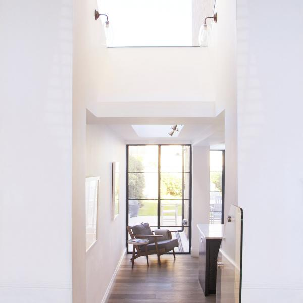 - marchini-architecture.com, - modern skylights, - Streatham