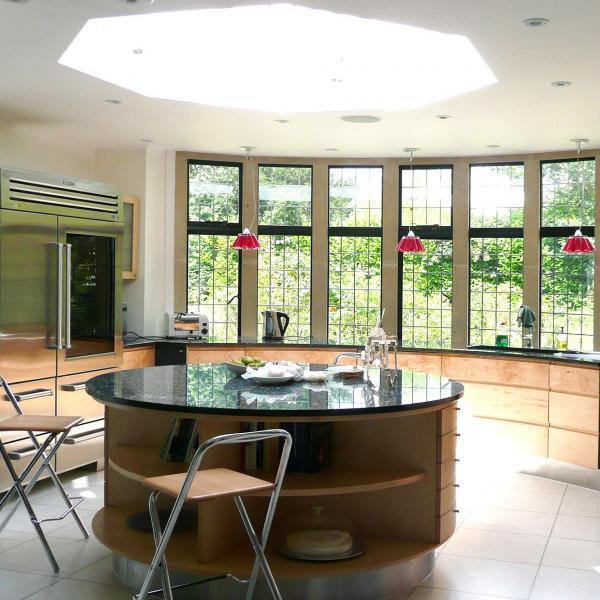 - marchini-architecture.com, - kitchen refurbishment, - Cheam